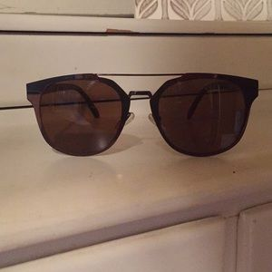 Lucky Brand Cat 3 sunglasses